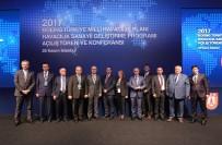 2023 VİZYONU - 'Boeing Türkiye Havacılık Sanayii Geliştirme Programı' Düzenlenen Tören İle Başlatıldı