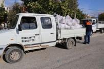 Burhaniye Belediyesi İhtiyaç Sahipleri İçin Çalışıyor