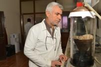 TÜRK STANDARTLARI ENSTİTÜSÜ - Büyükşehir Modern Asfalt Laboratuvarı Kuruyor