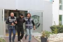 ŞELALE - Çalınan Televizyonunu Satılırken Buldu