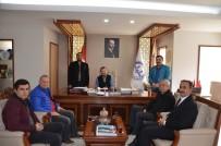 AKSAKAL - Camide İsteyene 'Ücretsiz Çorap Uygulaması'