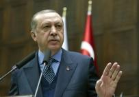 HAİN SALDIRI - 'CHP Anahıyanet Partisi Olma Konumuna Sürükleniyor'