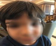 KÜÇÜK ÇOCUK - Çocuğun Üzerine Çelik Platform Düştü