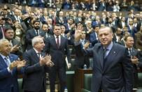 BÜROKRATİK OLİGARŞİ - Cumhurbaşkanı Erdoğan, 'Babamın Oğlu Olsa Kovun'