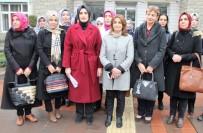ELAZıĞ ÖĞRETMENEVI - Elazığ'dan Kılıçdaroğlu'na Tepki