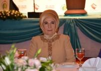 GÖNÜL ELÇİLERİ - Emine Erdoğan 81 İlin Vali Eşleri İle Buluştu