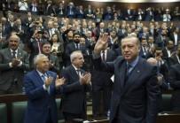 HAİN SALDIRI - Erdoğan Açıklaması 'Cevap Vermezsek Terbiyesizliklerini Siyaset Yapmak Sanıyorlar'