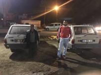 GÖKÇELER - Eşi Telefon Açıp Çağırınca, Yanlış Otomobili Alıp Eve Gitti