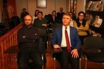 OSMANLI ARŞİVİ - EYSAM Sohbetlerinde 'Eyüpsultan'ın Maneviyatı  Konuşuldu