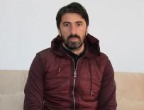İÇEL İDMANYURDU - Eski futbolcu Zafer Biryol'a FETÖ üyeliğinden tutuklama talebi