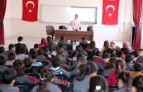 ANİMASYON - Gürpınar'da Ağız Ve Diş Sağlığı Eğitimi