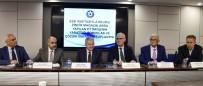 GÜMRÜK VERGİSİ - İTO Başkanı Demirtaş Açıklaması 'Ucuz Et Satışı Sektörü Zorluyor'
