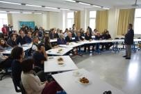 KUTLAY - İYTE'den Söke'nin Kentsel Planlaması İçin 13 Farklı Çalışma