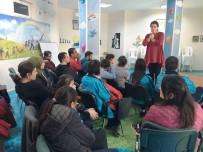 FATMA SEHER - İzmit Belediyesi Çocukları Uyarıyor