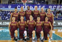 EUROLEAGUE - Kadınlar Euroleague'de Dev Türk Derbisi Açıklaması Yakın Doğu Üniversitesi - Fenerbahçe