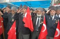 VAHDETTIN ÖZKAN - Kahramanmaraş'ta 'Bayrak Olayı'nın 98. Yıl Dönümü
