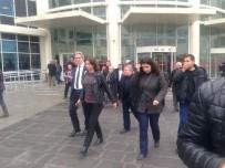 CANLI BOMBA - Kayseri'deki HDP İl Binasına Saldırı Davası