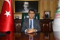 KUTLU DOĞUM HAFTASı - Kayyum Atanan Yenişehir Belediyesinden Bir İlk