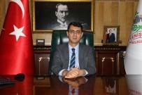 DEVŞIRME - Kayyum Atanan Yenişehir Belediyesinden Kutlu Doğum Etkinlikleri