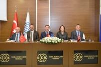 KAMU DENETÇİLERİ - KDK Hakim Adaylarına Ombudsmanlık Kurumunu Anlattı