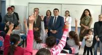 HAKAN TÜTÜNCÜ - Kepez'den 23. Bilişim Sınıfı