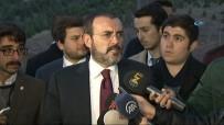 BILKENT ÜNIVERSITESI - 'Kılıçdaroğlu Kendi İftirasında, Yalanında Boğulacak'