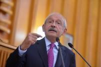 AHMET ÖZEL - 'Kılıçdaroğlu'nun İddiaları Yalan, Kağıtlar Da Sahte'