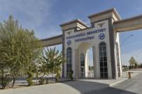 KARAMANOĞLU MEHMETBEY ÜNIVERSITESI - KMÜ'de Elmacılık Uygulama Ve Araştırma Merkezi Açıldı