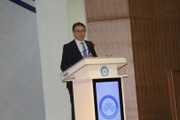 KARATEKIN ÜNIVERSITESI - Koca Açıklaması 'Türkiye Tasarım Başvurusu Yapan Ülkeler Sırasında Avrupa 2'Ncisi'