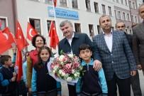 EĞİTİM YILI - Konya Büyükşehir'den Eğitime Katkı