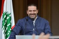 SAAD HARİRİ - Lübnan Başbakanı Hariri Açıklaması 'Suudi Arabistan'da Olan Suudi Arabistan'da Kaldı'