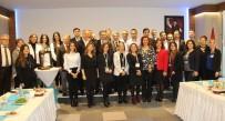 TÜSİAD - Medical Park İzmir Hastanesi'ne Avrupa'dan 5 Yıldız