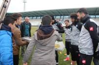 ÜMRANİYESPOR - Mehmet Altıparmak Açıklaması 'Avantajlı Bir Skorla Trabzon'a Gitmeyi Düşünüyoruz'