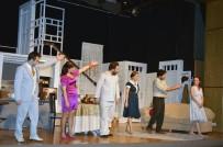 ENTRIKA - 'Nikah Kağıdı' Kırıkkaleli Tiyatroseverlerle