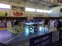 EĞITIM BIR SEN - Öğretmenler Turnuvasında Ödül Yağdı
