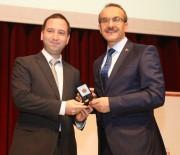 MEHMET TURGUT - Ordu'da Kan Bağışçılarına Madalya