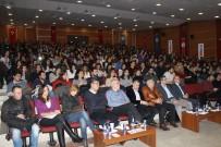 DıŞ TICARET AÇıĞı - PAÜ'de Gençlere Ekonomi Zirvesi
