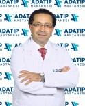 UYKU APNESI - Prof. Dr. Çelik Uyku İle İlgili Açıklamalarda Bulundu