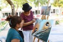 EV TEMİZLİĞİ - Profesyonel Ressamlara Taş Çıkartıyorlar