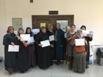 KALİTELİ YAŞAM - Pursaklar'da Kadınların Eğitim Seferberliği Sürüyor