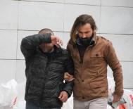AYAKKABICI - Reçeteyle Satılan Ağrı Kesiciyi Satan Ayakkabıcı Tutuklandı