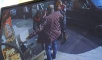 YUNUS TİMLERİ - Sahte Polisi, Gerçek Polisler Suçüstü Yakaladı