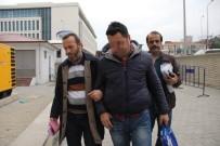 Samsun'da Bylock Operasyonu Açıklaması 10 Gözaltı
