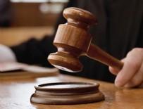 AYKAN ERDEMİR - Zarrab davasında yakalama kararı