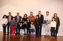 ULUSLARARASI ÇALIŞMA ÖRGÜTÜ - Silifke'de Çocuk Hakları Film Festivali Gerçekleştirildi