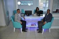 ORGANİK SEBZE - Simav'da 'Beyaz Masa' Birimi Yenilendi