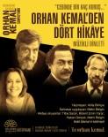 ORHAN KEMAL - Sokağın Aynası Orhan Kemal Sempozyumu Yazar Ve Sanatçıları Buluşturacak