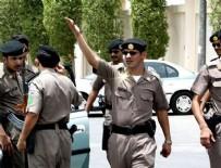 YOLSUZLUK SORUŞTURMASI - Suudi Arabistan'da flaş gelişme