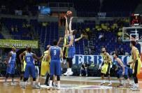 BARıŞ HERSEK - Tahincioğlu Basketbol Süper Ligi Açıklaması Fenerbahçe Doğuş Açıklaması 82 - Demir İnşaat Büyükçekmece Açıklaması 59