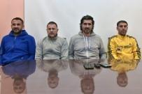 TFF 2.Lig Açıklaması Gümüşhanespor'un Yeni Teknik Patronu Ahmet Yıldırım Basınla Buluştu